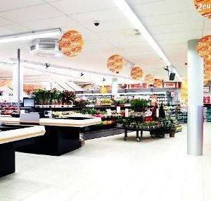 Coop supermarkt te Ameide