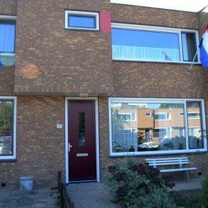 Renovatie 99 woningen te Wageningen