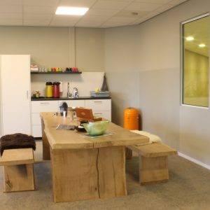 Renovatie kantoren Sallcon / Deventer werktalent
